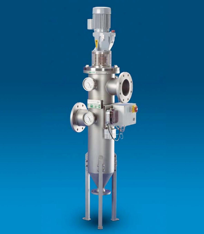 HiFlux MKS-137-filter